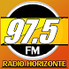 Radio Horizonte 97.5 FM by Camaron Hosting