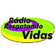Radio Resgatando Vidas by Cloud Cast Brasil