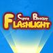 Super Bright Flashlight by AppSavvy Inc.
