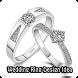Wedding Ring Design Idea by JasmineMagz