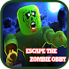Guide for Escape The Zombie Obby Roblox by Snwbrd
