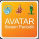 Avatar Sistem Periodik