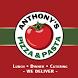 Anthony's Pizza & Pasta by TreySky LLC