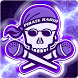 Pirate Radio 1250 by Red Shark Digital