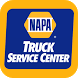 NAPA Truck Service Center by Genuine Parts Company