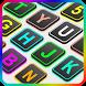 Emoji Keyboard - Colorful Neon by Emoji Fun World
