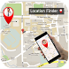 GPS Tracker - Find My Phone /Lost Mobile location by Funky Apps Valley