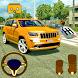 VR Prado Car Parking Games : VR Parking Adventure by Games Soft Studio