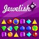 Jewelish Jewel Games by Tech it Easy Academy