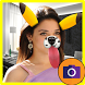 snapstickers: Filters for Selfie