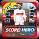 Tips Score Hero Unlimited by Developer Krupuk