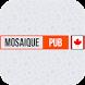 MosaiquePub Canada : moteur petite annonces Canada by Ste Mosaiqueweb