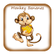 Lagu Monkey Bananas Lucu by octopus inc