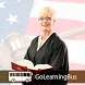 Learn US Law by GoLearningBus by WAGmob (Simple 'n Easy)