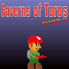 Caverns Of Toros Attack by Red Beaver
