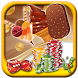 Chocolate Slots Machine : Slot by Top Free Games - Fun Free Apps