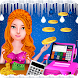 Cash Register Games - Cashier by funstar