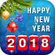 New Year Photo Editor - 2018 Frame by Creative photo art