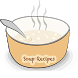 Soup recipes : vegetable soup, chicken soup & more by Healthy Recipes