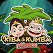 Kiba & Kumba Puzzle Kids Game by Kiba & Kumba