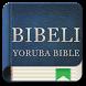 Yoruba Bible by KoalaSky