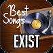 EXIST - Koleksi Lagu Slow Rock Malaysia Populer by Obaradroid