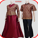 Idea Batik Couple by opsiapp