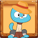 Gumball Jungle Adventure by A.I Apps