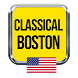 Classical Radio Boston by anaco