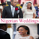 Nigerian Weddings by Cedar Edge