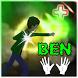 Ben Transfrom Ultimate Alien by Smart Mobi3S