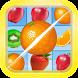Match 3 Fruits Puzzle by Super Ega Mario: Casino Slots and Arcade Games