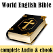 World English Bible Text & MP3 by fineapps2013