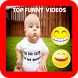 Top Funny Videos by OctoBizz Developer