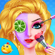 Prom Beauty Salon Makeover by Gameiva