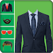 Man Suit Photo Editor by gritsolution
