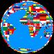 World Flag Quiz by Juran Liu