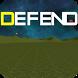 Defend by k-developer