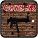 Guns AR Free by KrayZ Logic