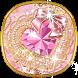 Golden Bowknot Diamond theme by Christina_Liang