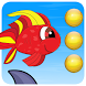 Fish Story - Catch The Pearl by little apple