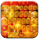 Christmas B TouchPal Keyboard by Luklek