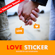 Valentine Photo Stickers by NotePad Game LLC
