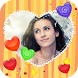 Animated Gif Love Frames by ANDROID PIXELS