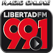 LIBERTAD 99.1 by TRIBALHOST