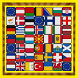 World Flags Memory Match by Art Games DEV
