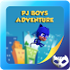 Pj Magical Mask Adventure by World.Games