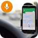 GPS Voice Navigation & Maps Tracker by MNA apps