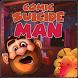 Comic Suicide Man