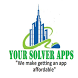 Your Solver Apps Admin Access by Your Solver